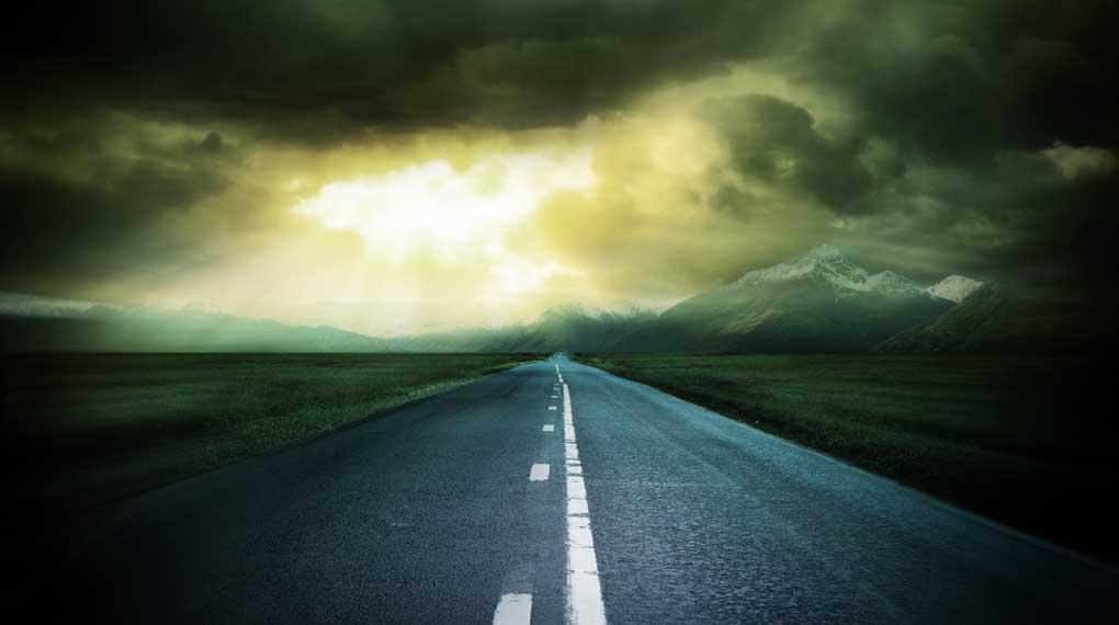 Ben je er aan toe om je horizon te verkennen?
